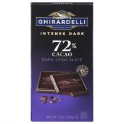 Ghirardelli Twilight Delight Intense Dark Chocolate Bar