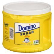 Domino Pure Cane Sugar