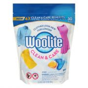 Woolite Clean & Care Detergent