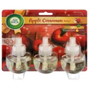 Air Wick Apple Cinnamon Scented Oils Refill