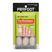Profoot Toe Bandages