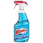 Windex Original Blue Glass Cleaner Trigger Spray