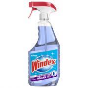 Windex Crystal Rain Spray