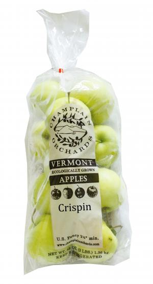 Champlain Crispin Apples