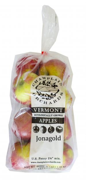 Champlain Jonagold Apples