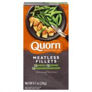 Quorn Meat Free Naked Chicken Cutlets