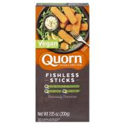 Quorn Meat Free Fishless Sticks