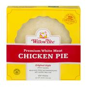 Willow Tree Chicken Pie