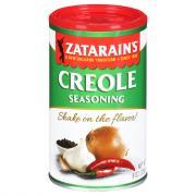 Zatarain's Creole Seasoning