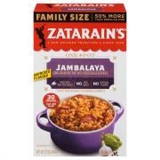 Zatarain's Jambalaya Mix