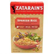 Zatarain's Spanish Rice