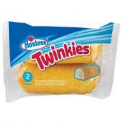 Hostess Twinkies Snack