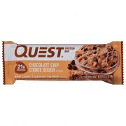 Quest Protein Bar Chocolate Chip Cookie Dough