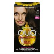 Garnier Olia Medium Brown 5.0 Permanent Hair Color
