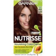 Garnier Nutrisse Cream #434 Chocolate Chestnut Hair Color