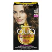 Garnier Olia Medium Golden Brown 5.3 Permanent Hair Color