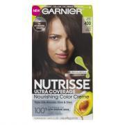Garnier Nutrisse Ultra Coverage #400 Sweet Pecan Hair Color