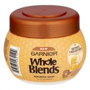 Garnier Whole Blends Treasure Mask