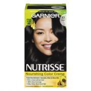 Nutrisse Black Licorice Hair Color Kit