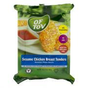 Of Tov Sesame Chicken Breast Tenders