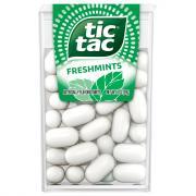 Tic Tac Big Pack Fresh Mint Singles
