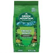 Green Mountain French Roast Ground Coffee
