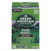 Green Mountain Dark Magic Extra Bold K-Cups