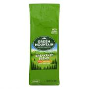 Green Mountain Breakfast Blend Decaf Ground Coffee
