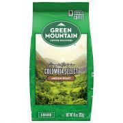 Green Mountain Columbian Select Ground Coffee
