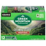 Green Mountain Colombian Select K-Cups