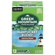 Green Mountain Nantucket Blend K-Cups