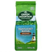 Green Mountain Nantucket Blend Ground Coffee