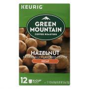 Green Mountain Hazelnut Decaffeinated Coffee K-Cups