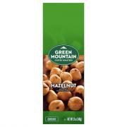 Green Mountain Hazelnut Cream Ground Coffee