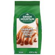 Green Mountain Caramel Vanilla Cream Ground Coffee