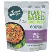 Loma Linda Spicy Pad Thai