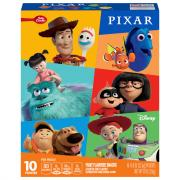 Betty Crocker Fruit Flavored Snacks Pixar