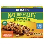Nature Valley Dark Chocolate Peanut Butter Protein Bars