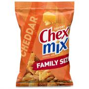 General Mills Chex Mix Cheddar Snack Mix