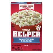 Betty Crocker Tuna Helper Classic Creamy Broccoli