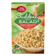 Betty Crocker Suddenly Salad Ranch & Bacon