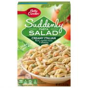 Betty Crocker Suddenly Salad Creamy Italian