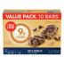 Fiber One Chocolate Granola Bars