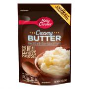 Betty Crocker Homestyle Creamy Butter Potatoes
