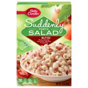 Betty Crocker Suddenly Pasta Salad BLT Pasta