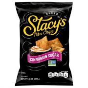 Stacy's Cinnamon Sugar Pita Chips