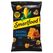 Smartfood Caramel & Cheddar Popcorn