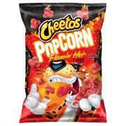 Cheetos Flamin Hot Popcorn