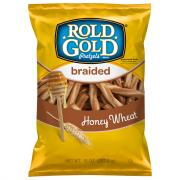 Rold Gold Honey Wheat Pretzels