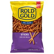 Rold Gold Fat Free Pretzel Sticks